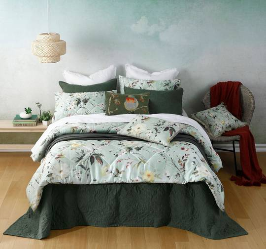 MM Linen - Marlie - Comforter Set